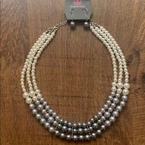 Necklace set with Earings